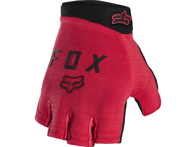 Fox Ranger Guanti corti Uomo, bright red